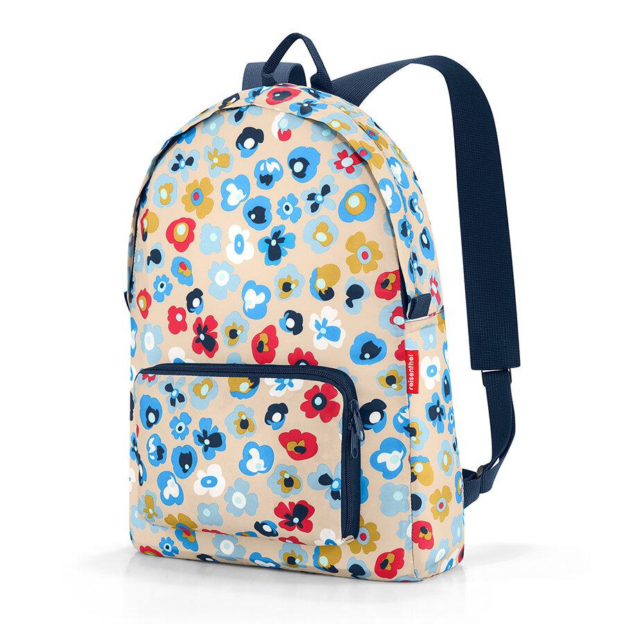 Сумка рюкзак reisenthel