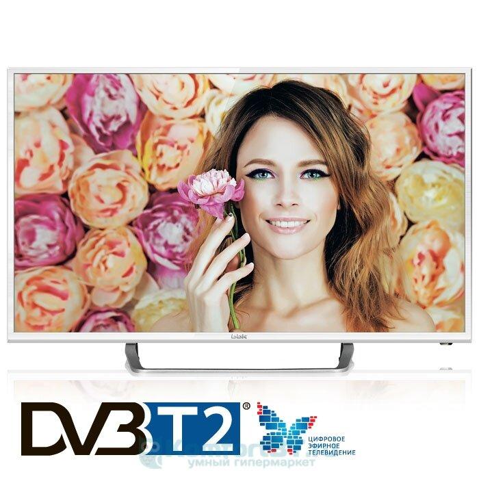 LED телевизор 15-25 дюймов BBK 24LEM-1037/T2C