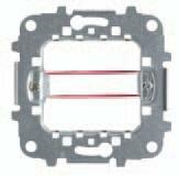 N2271.9 G Суппорт стальной с монтажными лапками ABB, 2CLA227190N1101