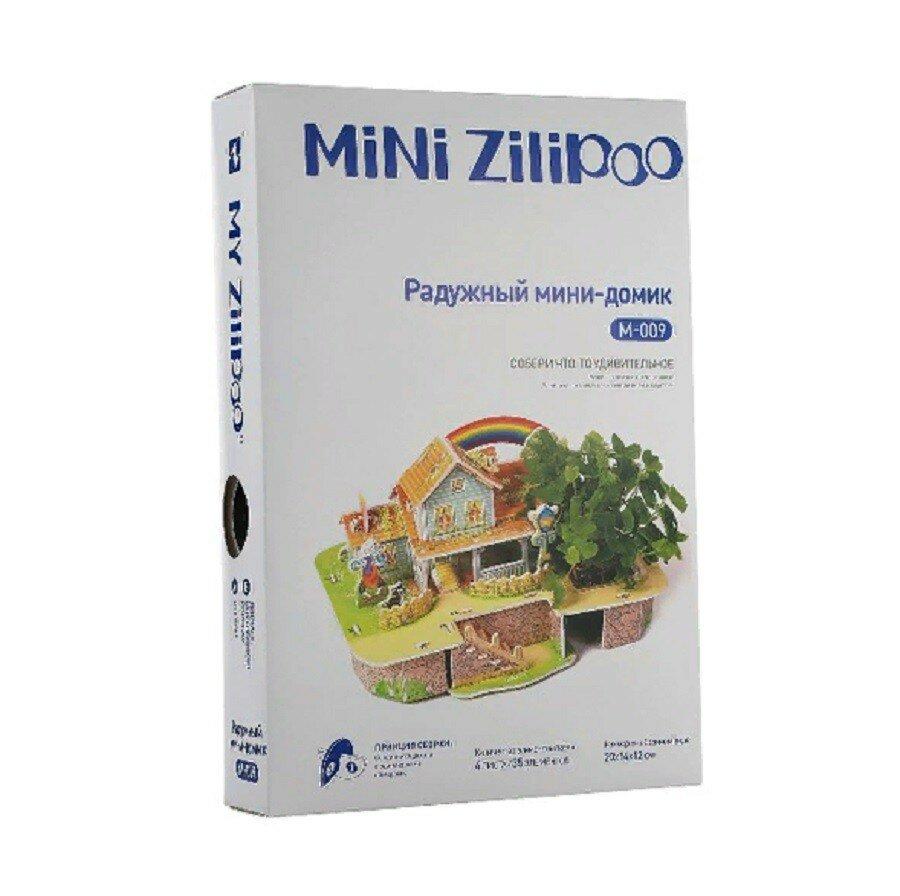Пазл Zilipoo M-009 35 шт.