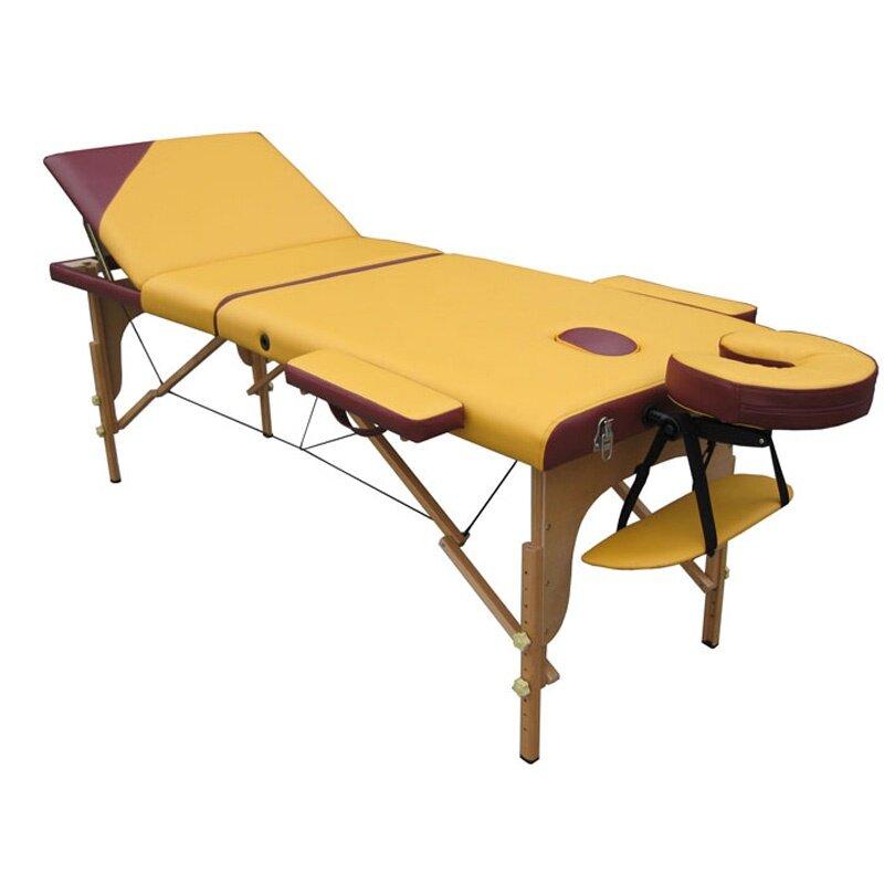 Переносной массажный стол US Medica Sakura