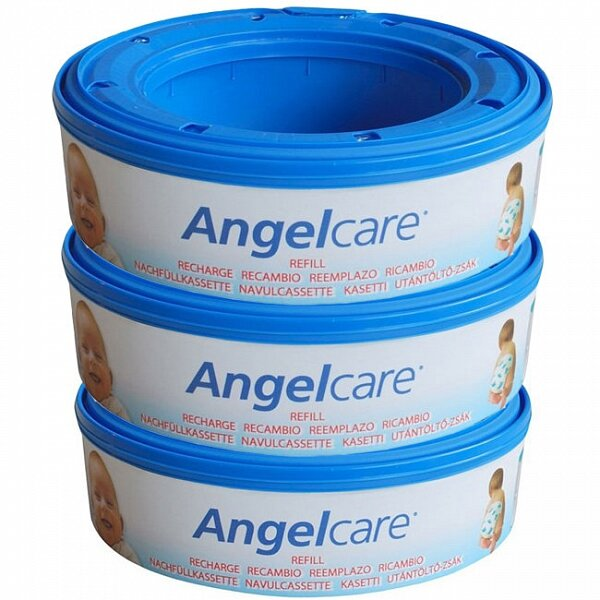 Комплект к накопителю AngelCare 3шт AR9003-EU