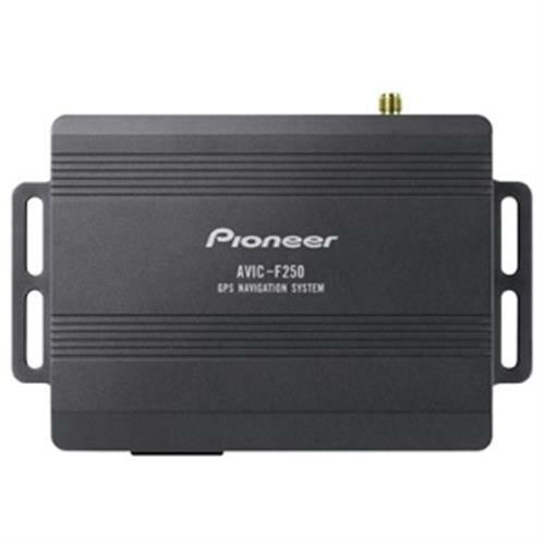 Навигатор Pioneer AVIC-F250 #AVIC-F250/XEEW5
