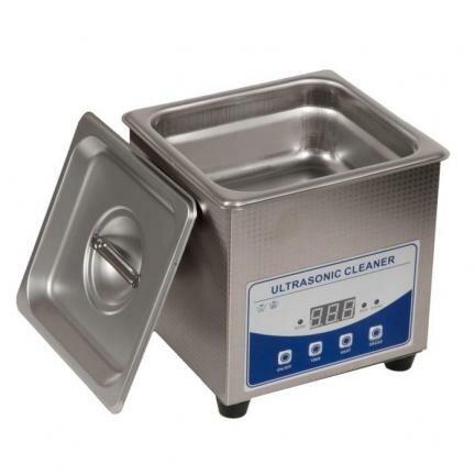 ультразвуковая ванна Skymen JP-009 (1.3L/60W), подогрев JP-009