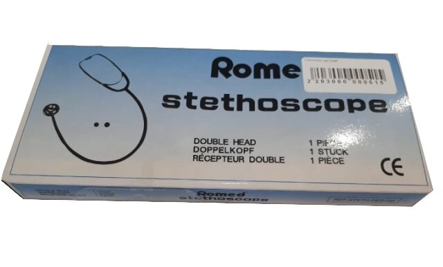 Стетоскоп Romed детский