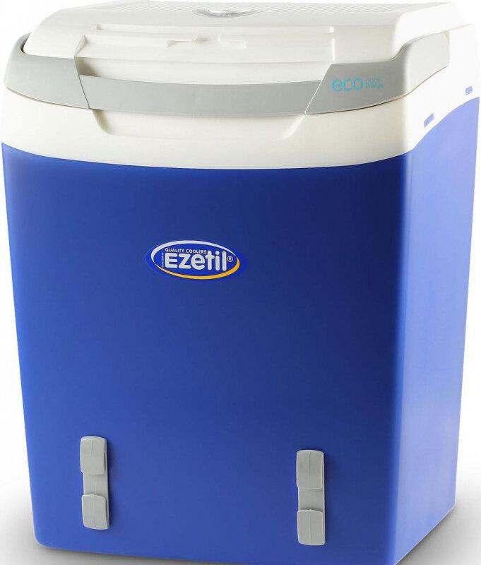 Автомобильный холодильник EZETIL E 32 M 12/230V