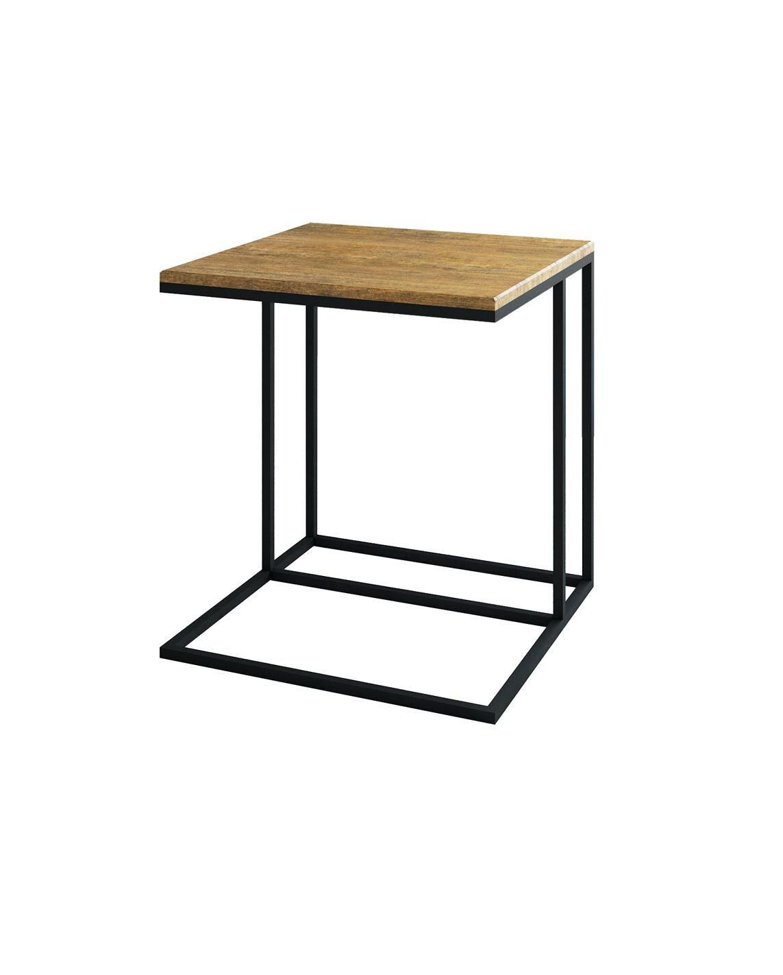 Стол придиванный Калифорния мебель Эгрет