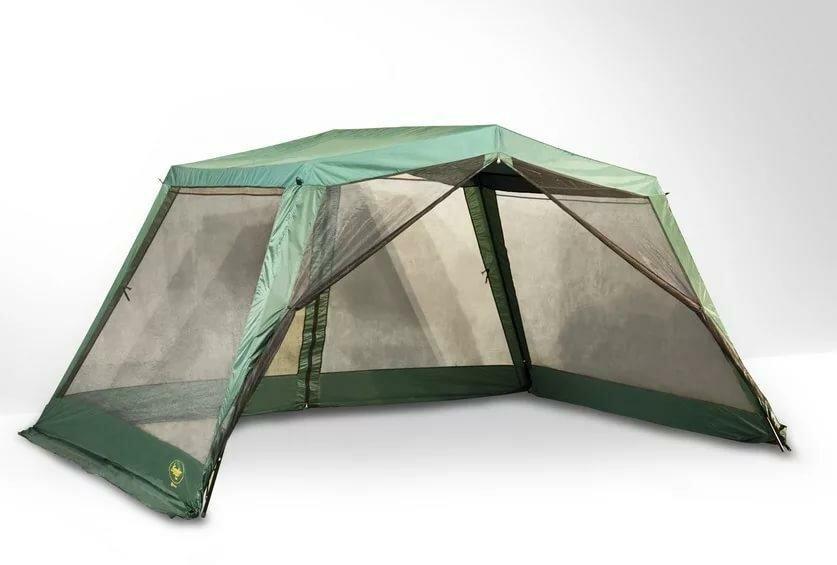 Тент-шатёр Canadian Camper Jotto