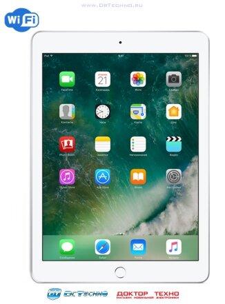 Планшет Apple iPad Air (2019) 64Gb Wi-Fi Silver (Серебристый)
