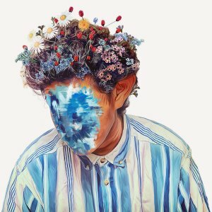 "Johnson, Hobo ""виниловая пластинка The Fall Of Hobo Johnson (1 LP)"""