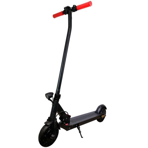 Электрический самокат iconBIT Kick Scooter Street Duo (TRS2024)