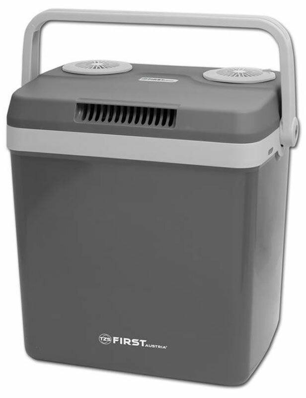 Автохолодильник First FA-5170 Grey