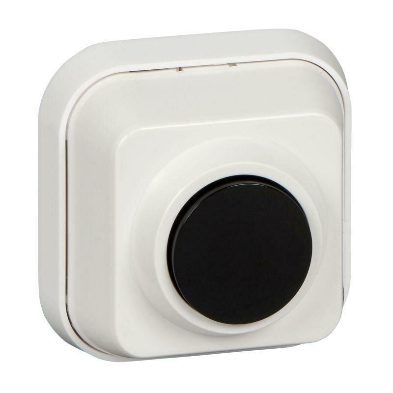 Выключатель кнопочный ОП для эл. звонка Sche A10-4-011/А1-0.4-011/1 (А1 0.4-011) Schneider Electric — купить по выгодной цене на Яндекс.Маркете