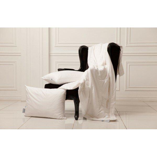 Одеяло шелковое всесезонное 1,5 спальное 140х205 Exciusive Silk German Grass FB-8550