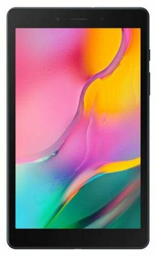 Планшет 8'' Samsung Galaxy Tab A 8.0 2019 LTE SM-T295NZKASER black/2GB/32GB/WiFi/BT/2G/3G/4GB/8MP/2MP/5100мАч