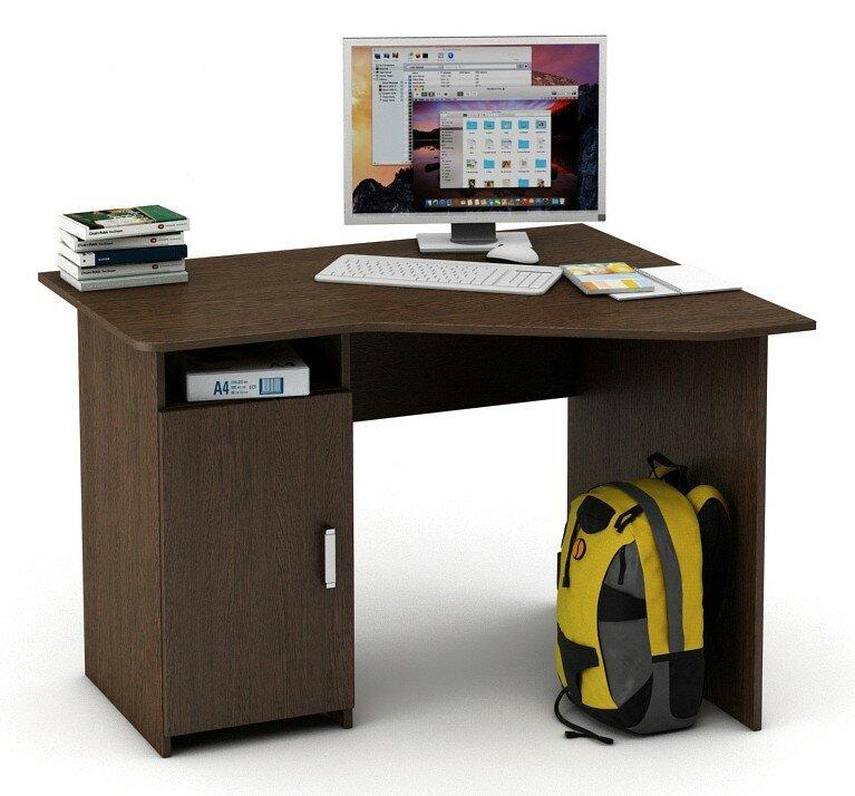 Письменный стол Владимирская мебельная фабрика фото 1