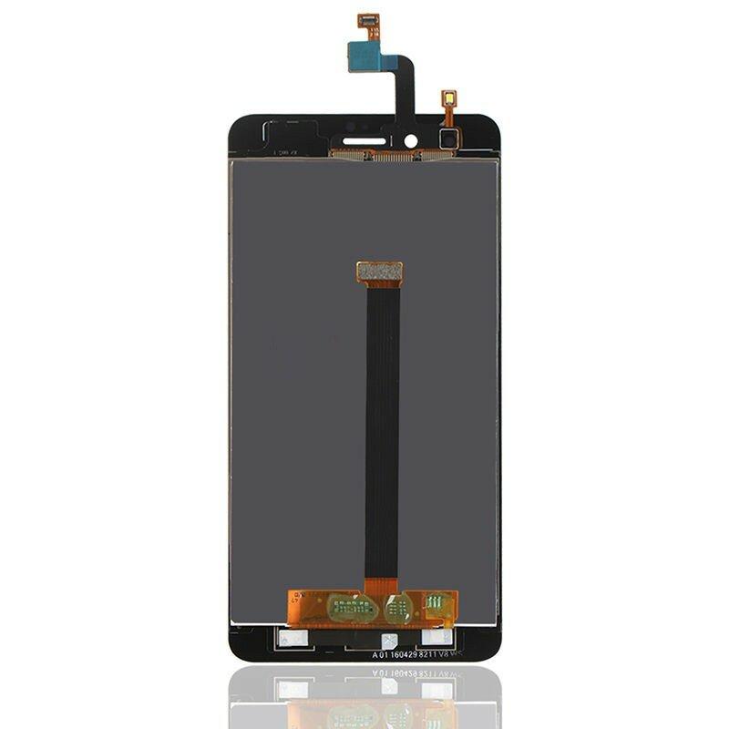 Дисплей для ZTE Nubia Z11 Mini/ NX529 + Тачскрин (черный)