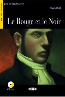 """Дэвис Пол """"Le Rouge Et Le Noir"""""""