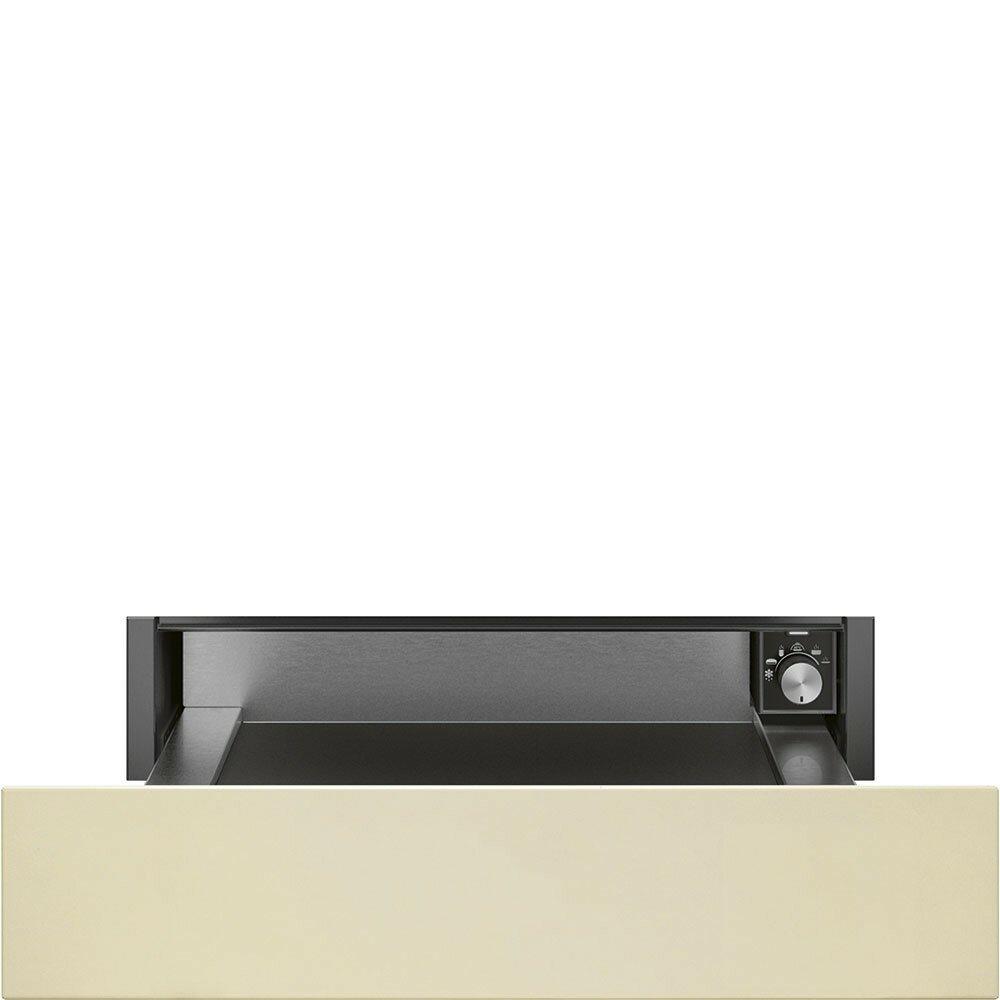 Встраиваемый шкаф для подогрева посуды Smeg CPR815P
