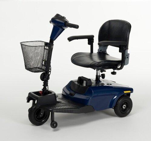 Электрический инвалидный электро-скутер Vermeiren Antares 3