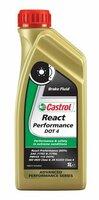 Жидкость тормозная Castrol