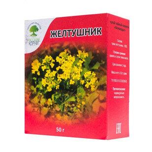 Желтушник трава, 50 г