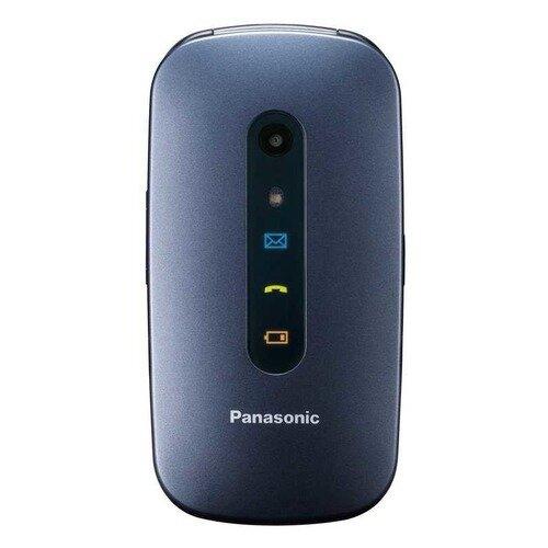 Мобильный телефон PANASONIC TU456, синий