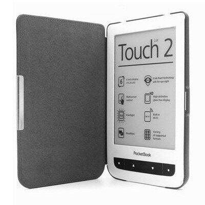 Обложка для электронной книги Book Case Black PocketBook Touch 2