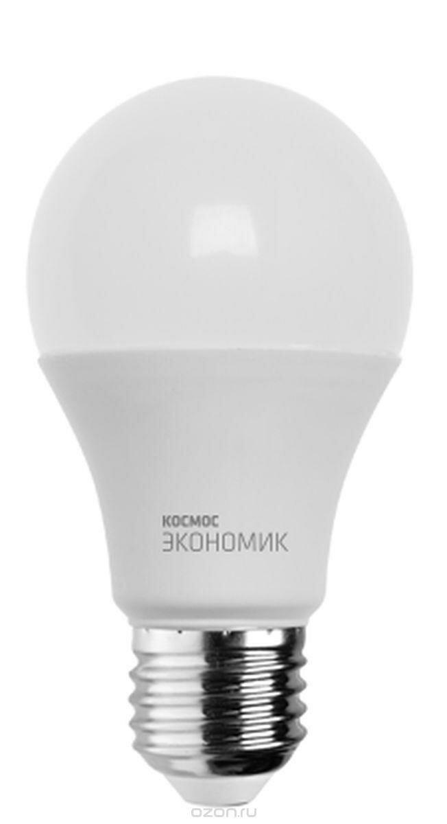 Лампа светодиодная Космос Lkecled11wa60e2730