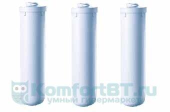 Аксессуар для очистителей воды Аквафор Комплект кассет К3-К2-К7