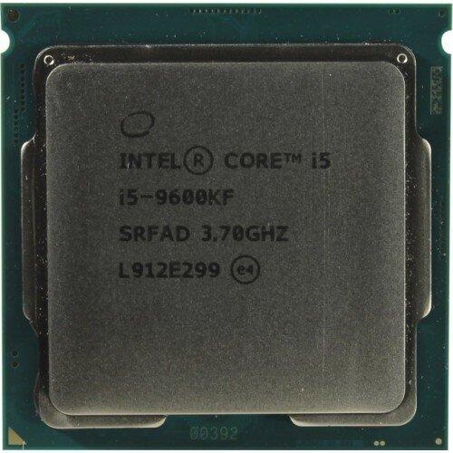 Процессор cpu intel core i5-9600kf oem 3.70ггц, 9мб, socket 1151 without graphics cm8068403874410 / cm8068403874409