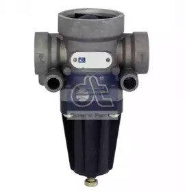 Кран пневмосистемы man tga diesel technic 372012