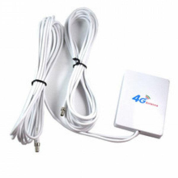 Антенна MiMo 3G 4G усиление 2x7dBi SMA-male