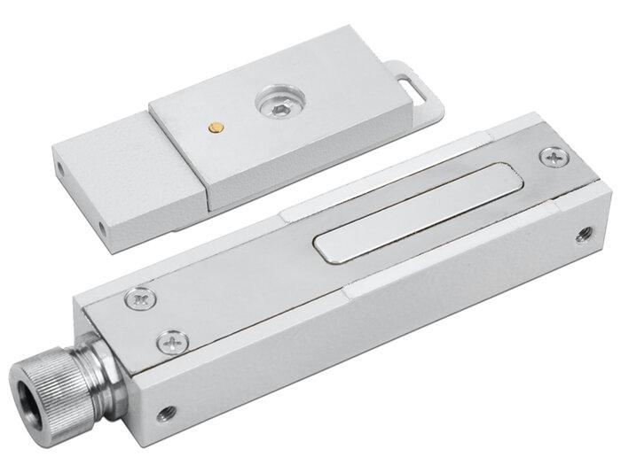 Электромагнитные замки Экскон AL-FM-M20-G-12-M (кабель 2м)
