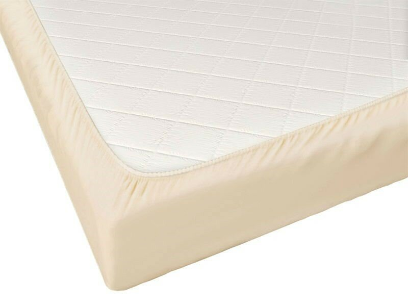Постельное белье Промтекс-Ориент Простыня на резинке