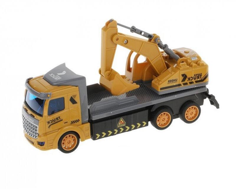 Машинка Наша игрушка WL-50B фото 1