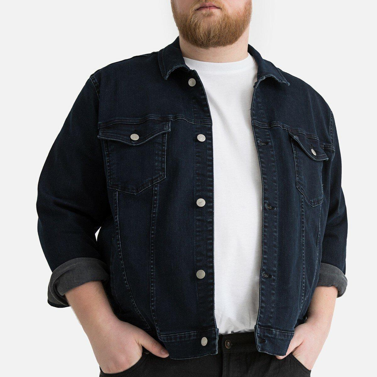 Пиджак для полных мужчин фото