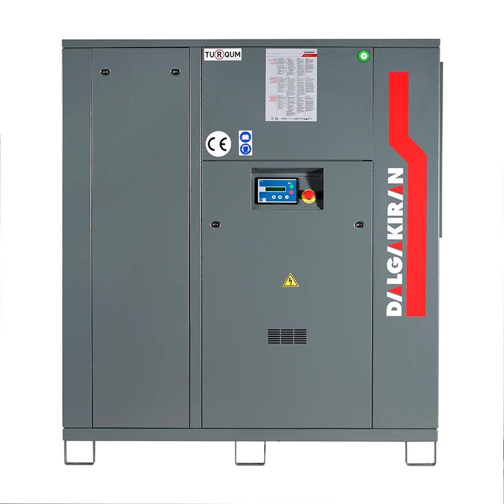 Винтовой компрессор DALGAKIRAN F 22-10