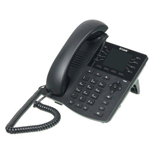 IP телефон D-LINK DPH-150S/F5B