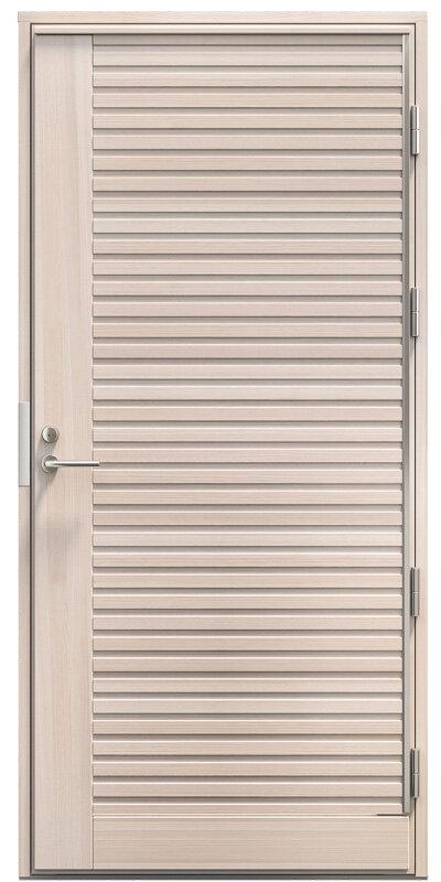 Входная дверь kaski Входная дверь Kitka 9x21