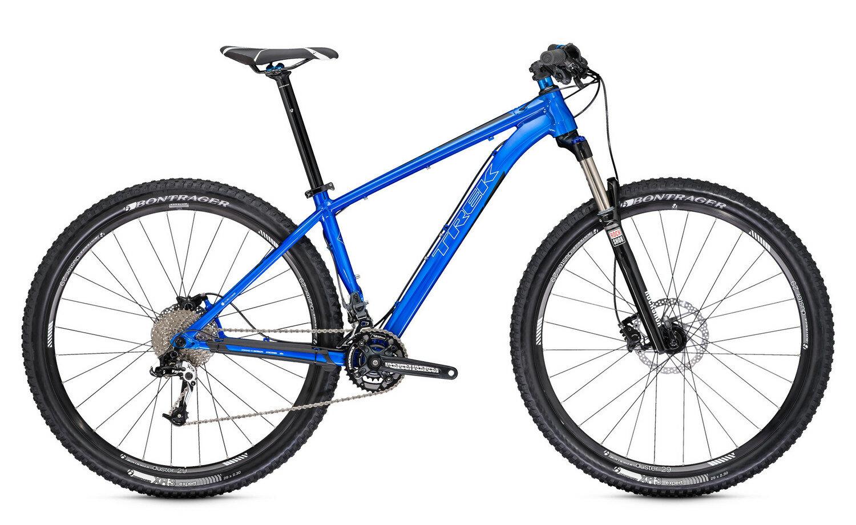 Велосипеды Горные Trek Stache 7 (2014)