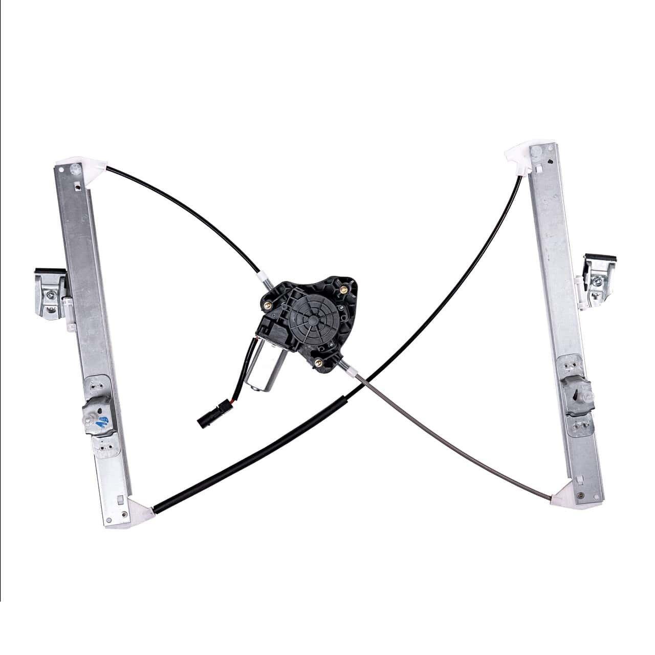 Стеклоподъемник LADA 4x4 Urban передний левый SAV электрический | Ningbo Stone