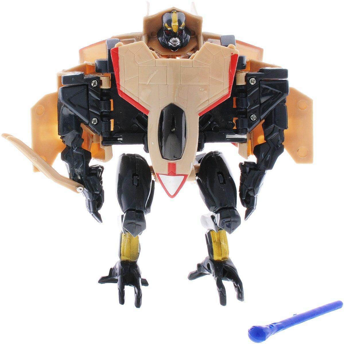 Робот-трансформер Тилибом