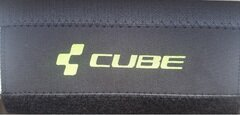 Защита пера Cube (зеленая)