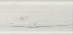 Плинтус напольный пластиковый (ПВХ) Rico Leo 100 Береза гатчинская