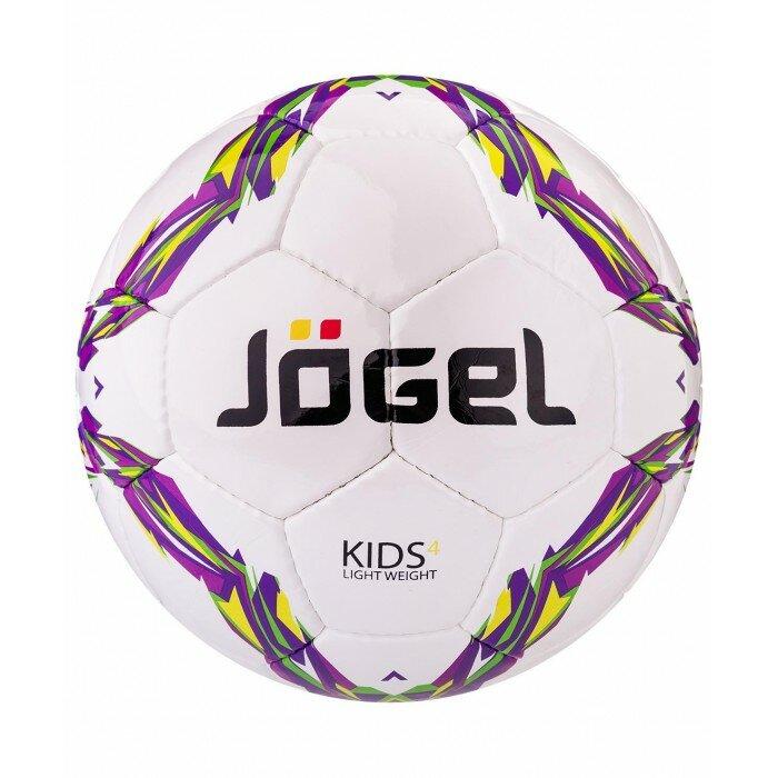 Jogel Мяч футбольный Kids 4 JS-510 1/20