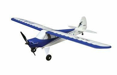Самолет HobbyZone фото 1
