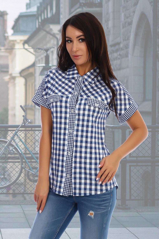 Рубашка NATALI DLER — купить по выгодной цене на Яндекс.Маркете