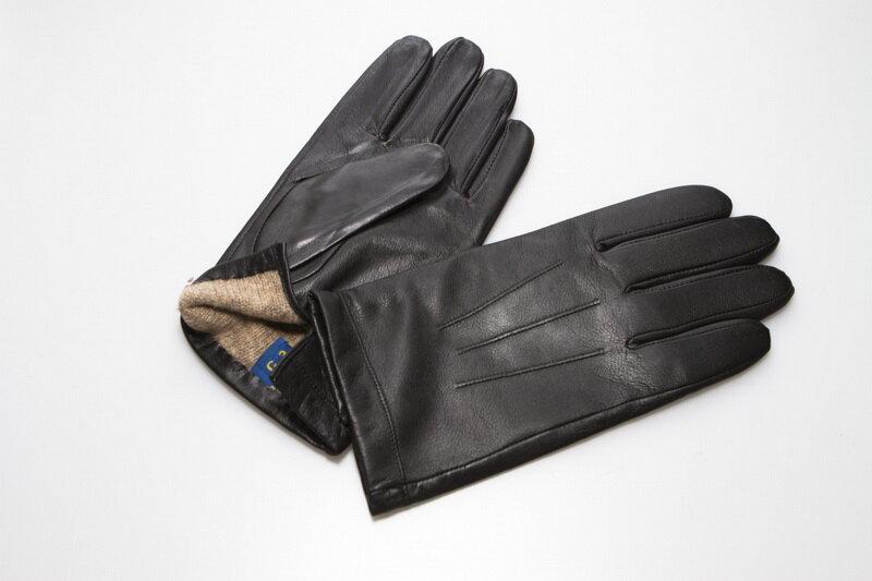 Перчатки Gantes