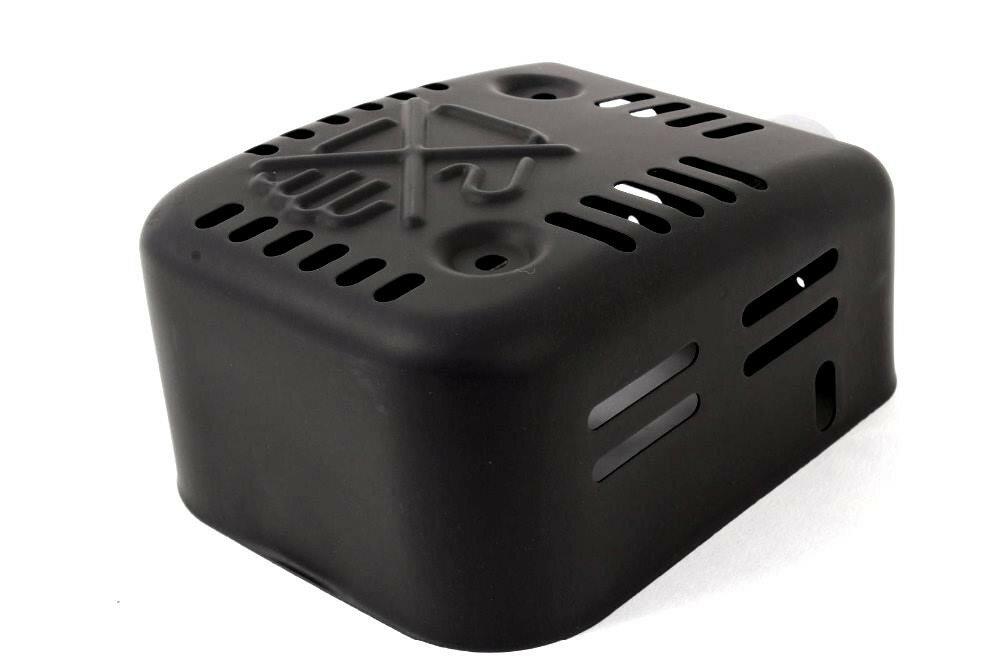 Глушитель для Robin Subaru EX13, EX17, EX21, EP17, EP21 MPN 20A-34201-10